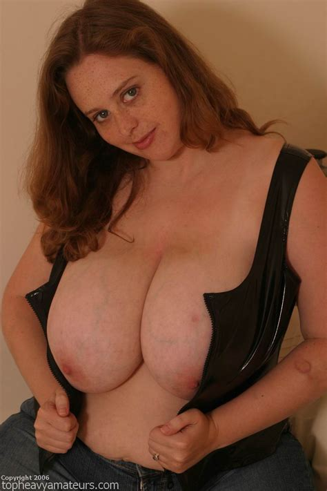 julie 34hh and more from topheavy amateurs… my boob site