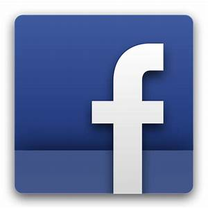 Facebook Icon Transparent Background | www.pixshark.com ...