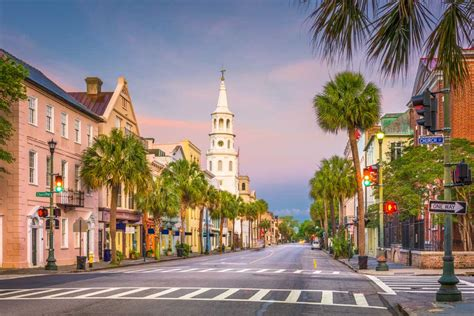 top things to do in charleston sc creative travel guide