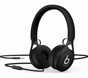 Buy BEATS BY DR DRE EP Headphones - Black + iPhone 7 ...