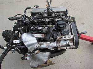 Audi Tt Mk1 8n Engine Motor 225hp Quattro 1 8l Code  Amu