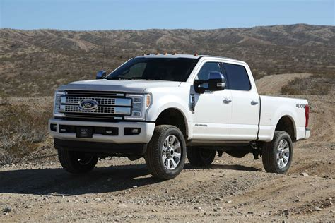 2017 Truck Of The Year by 2017 Ford F 250 Duty Autoguide Truck Of The