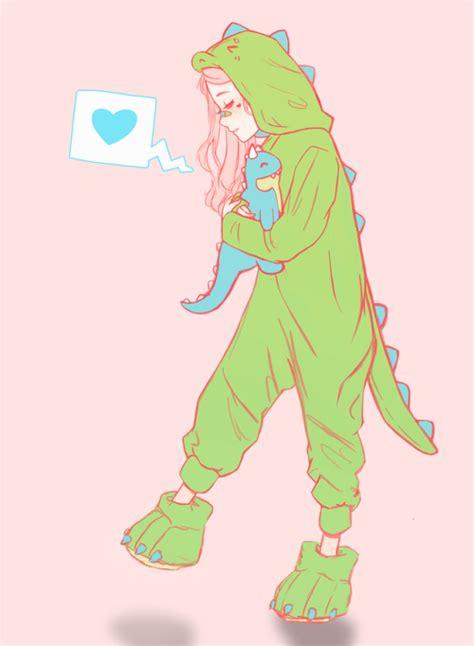 dinosaur aesthetic tumblr