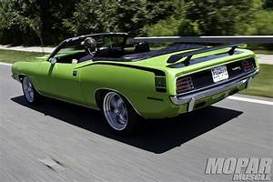 1970 Plymouth Cuda - Exclusive Photos