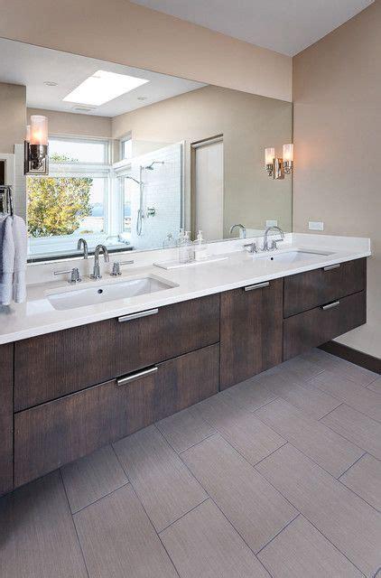 Modern Bathroom Sink Furniture by Beautiful Dyna Mt Baker2 Contemporary Bathroom Design