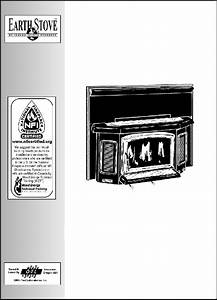 Lennox Earth Stove 2800ht Indoor Fireplace Installation