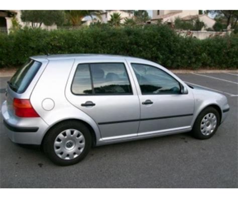 vendre voiture golf iv tdi occasion pas cher