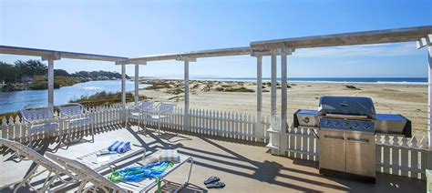 Pismo House Rentals - pismo vacation rentals pismo ca california