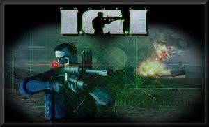 project igi  setup pc game