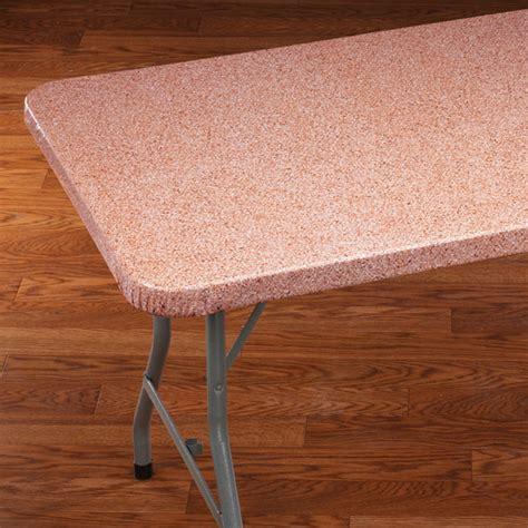 granite elasticized banquet table cover kitchen