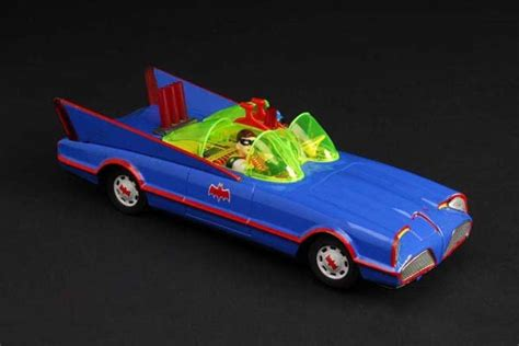 Favorite 1966 Batmobile toy/collectible... - The 1966 ...