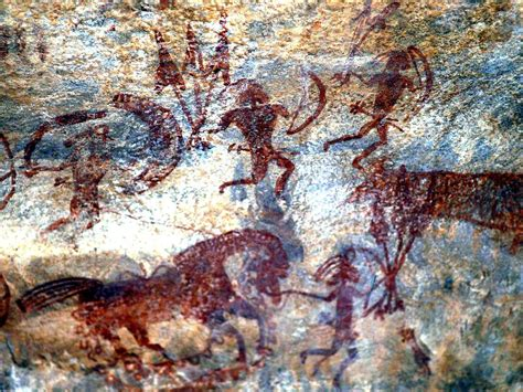 cave drawings  animals  surprisingly accurate