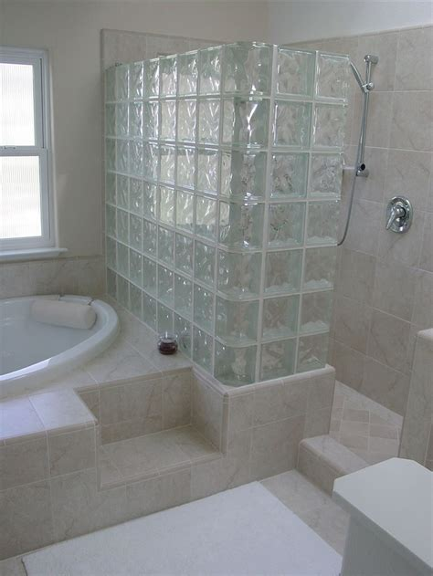 47 best images about Glass Bricks on Pinterest   Glass