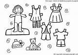 Boardwalk Van Coloring Template Meisje Kootation Afkomstig sketch template