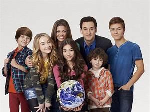 Le Family Cinema : riley e o mundo a nova s rie do disney channel a ~ Melissatoandfro.com Idées de Décoration