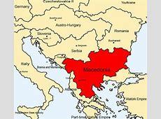 macedonia The Balkans Eur Greece, Turkey, Albania