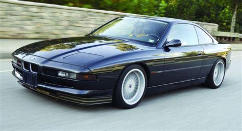 1991 Bmw Alpina B12 5.0 Coup