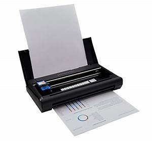 the 5 best portable printers product reviews and ratings With best portable document printer