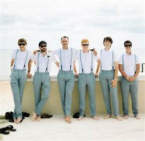 Wedding Idea, Groomsmen Beach Weddings, Laboratory Coat ...