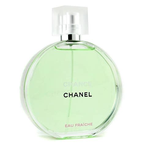 chance eau de toilette spray chanel chance eau fraiche edt spray 100ml s perfume ebay
