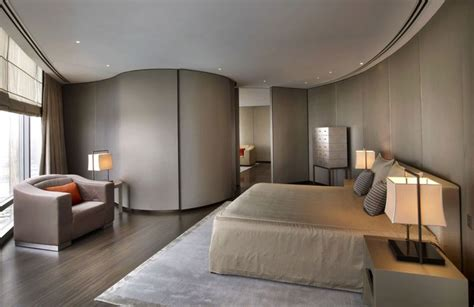 hotels designed  famous fashion designers bedrooms
