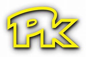 File Pk Icon Svg