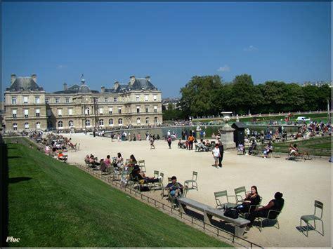 chaise de jardin bancs de 11 jardin des plantes et jardin du lucembourg