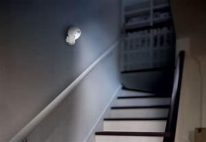 Bewegungsmelder Licht Innen : bewegungsmelder und sensoren beleuchtungstipps von obi ~ Buech-reservation.com Haus und Dekorationen