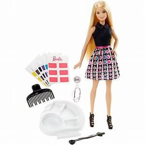 Barbie Mix N Color Doll Walmart Com Previous ~ Clipgoo