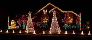 Noel Decoration Exterieur : illuminations de no l pour int rieur et ext rieur maison ~ Premium-room.com Idées de Décoration