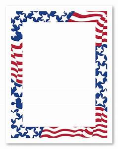 4th Of July Border Clipart | Clipart Panda - Free Clipart ...