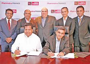 Mahindra takes 58% stake of Ideal Finance for Rs. 2 bn ...