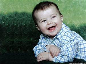 Desktop Wallpapers » Babies Backgrounds » Cute Boy ...