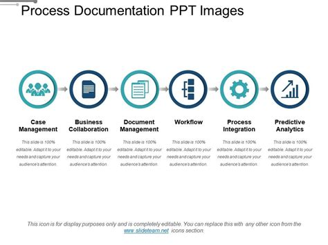 process documentation  images templates powerpoint