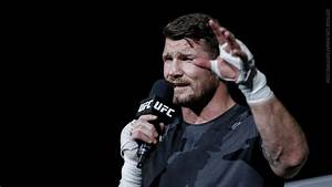Michael Bisping challenges Georges St-Pierre to fight at ...