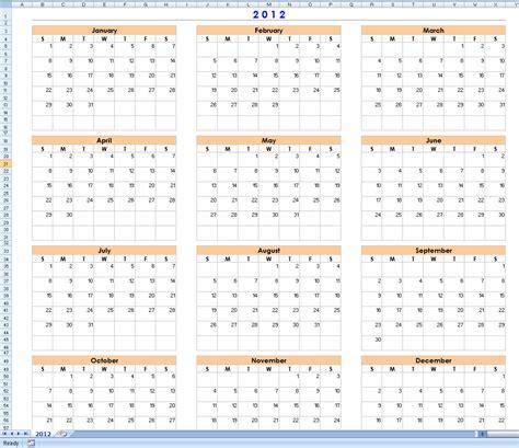 12 month calendar template 2017 12 month calendar template 2017 printable calendar