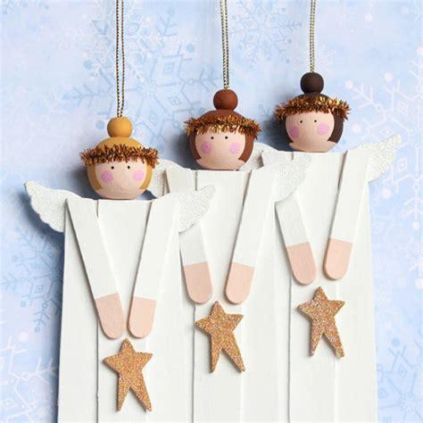 adornos para arbol de navidad caseros 10 adornos caseros para el 225 rbol de navidad pequeocio