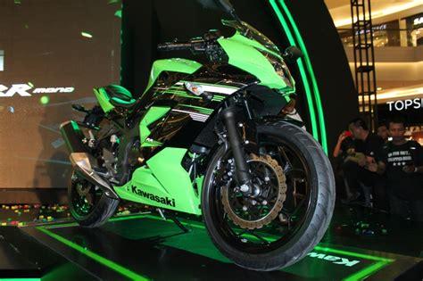 Gambar Motor Kawasaki 250 2016 by Motor Kawasaki 250cc Terbaru 2016 Impremedia Net