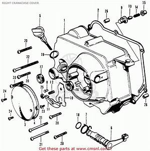 1969 honda ct90 wiring diagram honda ct90 wire harness With honda ct 70 engine diagram get free image about wiring diagram