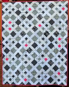 Black and White Quilt Patterns