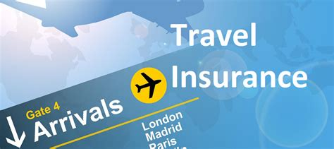 Plans also include travel accident insurance for the. Travel Medical Insurance - Dare to Travel without it?