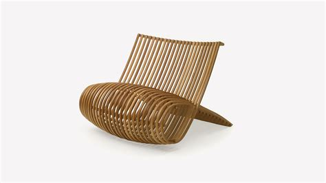 home design furniture wood chair marc newson ltd