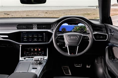 audi  sportback  review pictures auto express