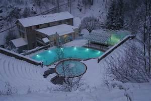 Photo gallery Les Bains de Saint Thomas