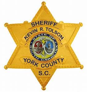 York County Sheriffs, SC