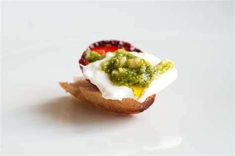 beautiful canapes recipes caprese canapés delicious from scratch