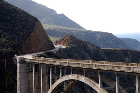 california visit destinations bridge places should central beach bixby creek travel go coast tourism commission huffpost carmel