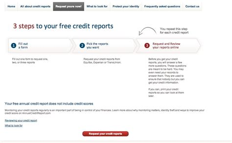 credit report my fab finance