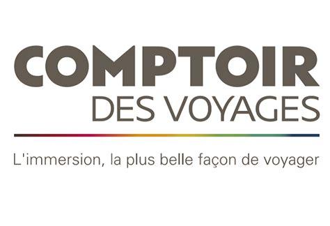 Comptoire Des Voyages comptoir des voyages recrute des conseillers voyages