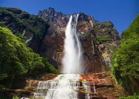 Visit Gran Sabana And Angel Falls Venezuela Audley Travel
